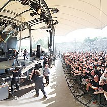 Rock Hard Festival - Panorama