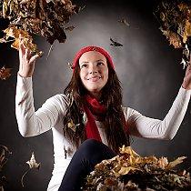 Anna - autumn