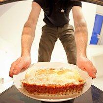 Lasagne - Pferdefleisch-Skandal
