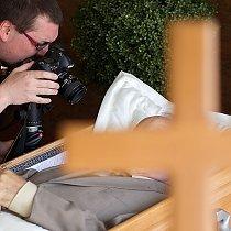 Postmortem-Fotograf