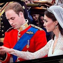Hochzeit William und Kate im TV