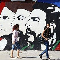 Ernesto Rafael Guevara de la Serna