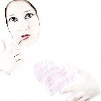 Marilena - weiß