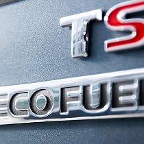 Volkswagen-Passat TSI Eco Fuel