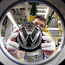 Volkswagen - Montage