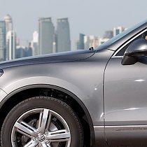 Volkswagen - Katar
