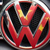 Volkswagen - Emblem