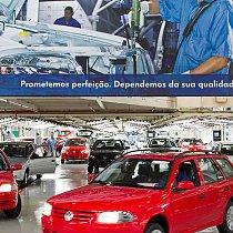 Volkswagen - Parati