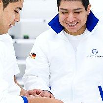 Volkswagen-Motorenwerk