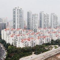 Qingdao - Luftbild